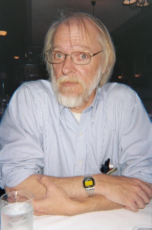 Richard Chwedyk