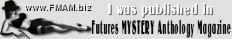 Futures Mystery Anthology Magazine