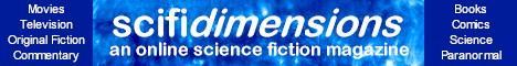 SciFi Dimensions magazine logo