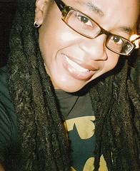 Nnedi Okorafor