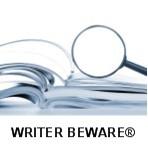 Writer Beware