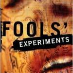 Fools' Experiment -- final cover