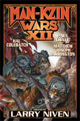 man-kzin wars