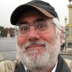 Chuck Rothman
