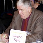 James Hogan in 2005