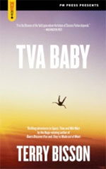 TVA Baby Cover