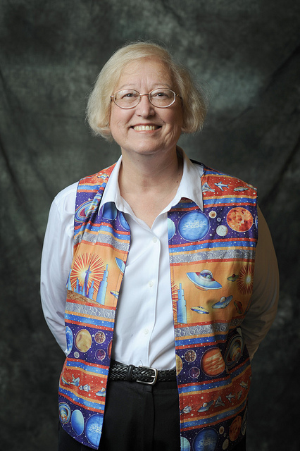 Sfwa Names Connie Willis Recipient Of The 2011 Damon Knight Memorial