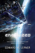 Energized (front cover)