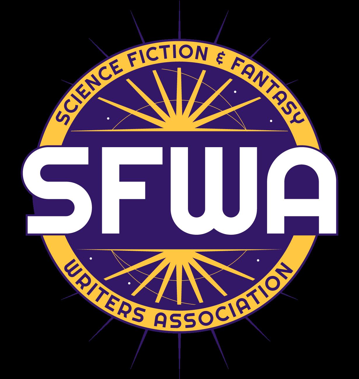 Logo SFWA-Web square