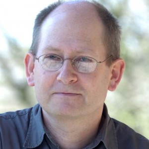 Pic martin Birchall pftr.Story Peter Elson. Stephen Baxter, sci-fi writer.