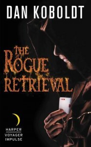 The Rogue Retrieval