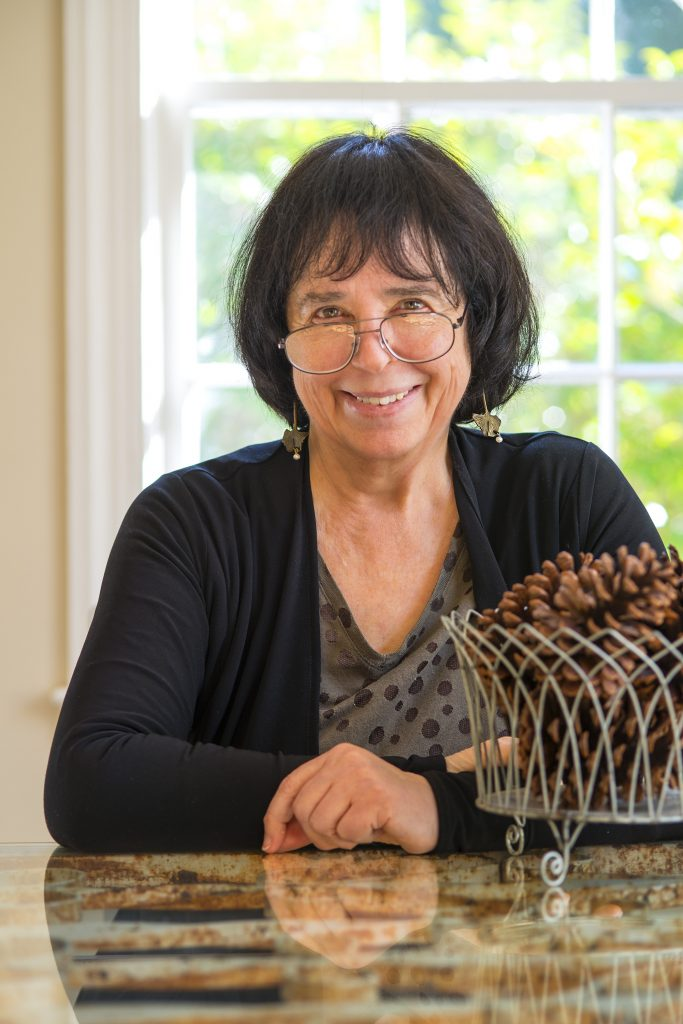 Jane Yolen - Picture by Jason Stemple