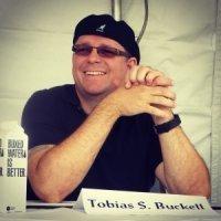 Tobias Buckell