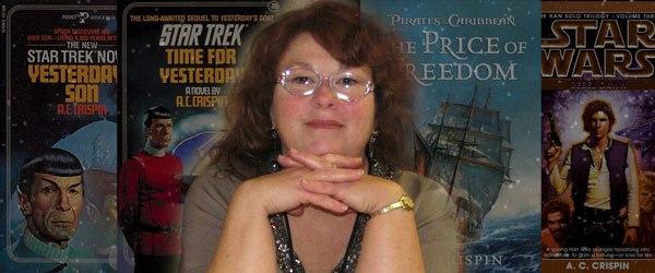Ann Crispin