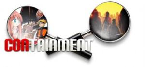 Containment logo
