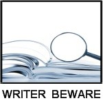 Writers Beware