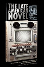 The Late American Novel Cover