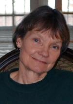 Mary Rosenblum