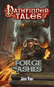 Vogt_Forge of Ashes