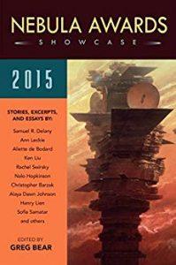 SFWA Nebula Award Anthologies - SFWA