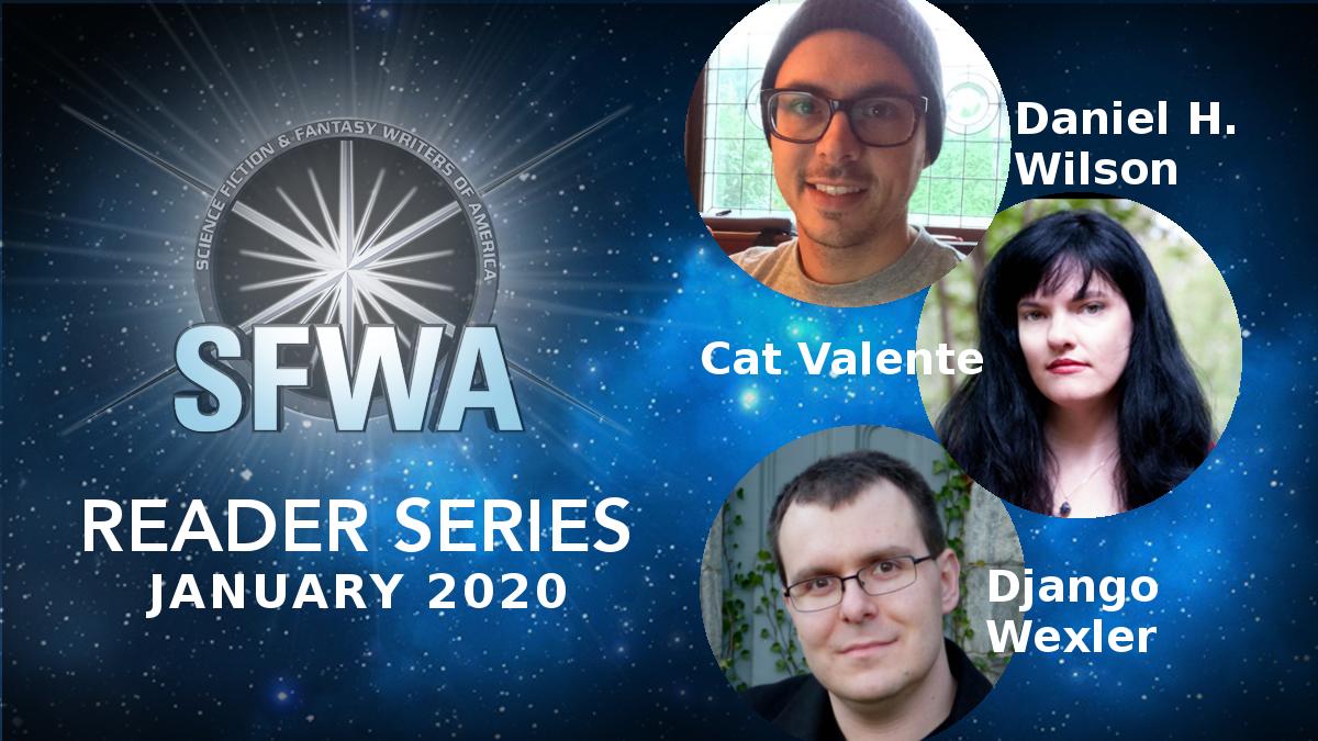 SFWA Reader Series January 2020 A